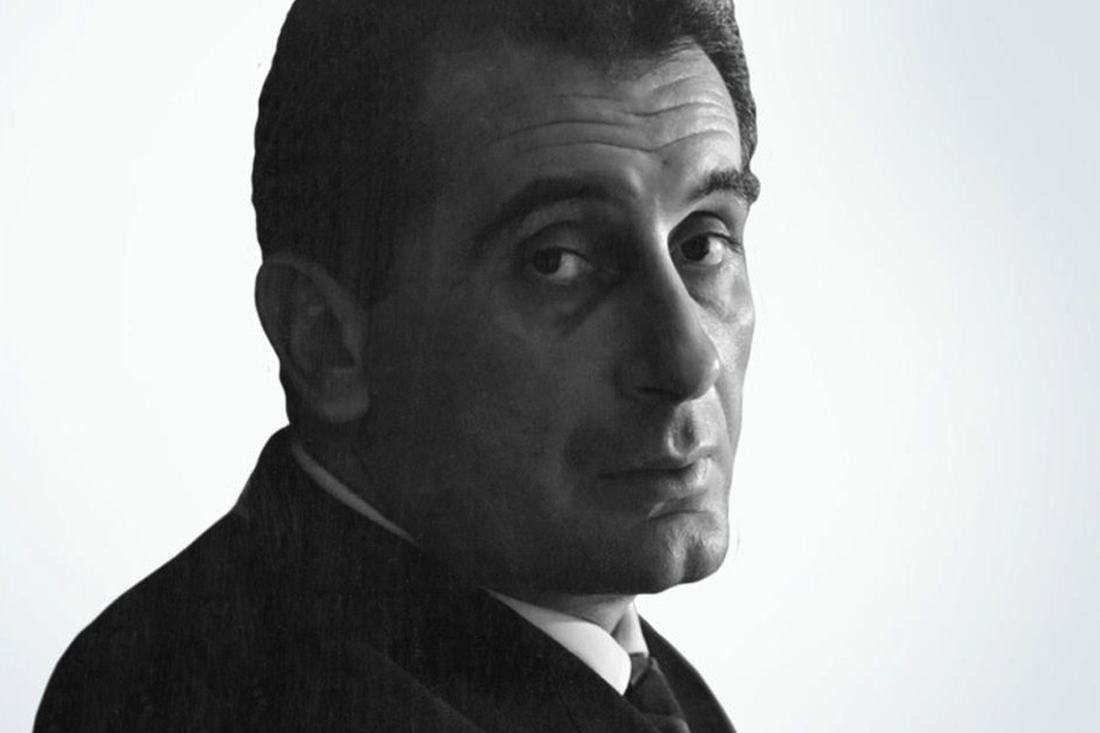 GIANFRANCO FRATTINI